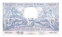10,000 BEF 1929