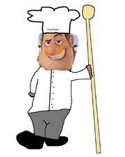 ChefSimon