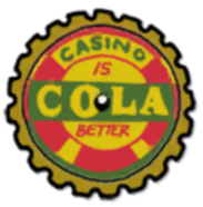 Casino is Cola Better