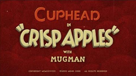 Cuphead Macintosh Launch Trailer Steam GOG