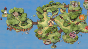 Inkwell Isle 1 Map Full