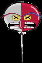 Beppi clown Phase 2
