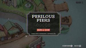 Perilous Piers