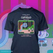 Classic Cuphead