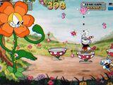 Floral Fury