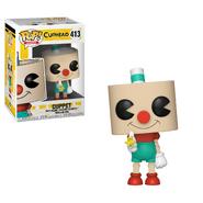 Puppet POP