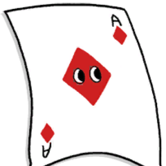 <i>All Bets Are Off</i> (Diamonds Card)