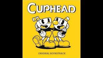 Cuphead OST - 14 - Inkwell Isle One (Piano)