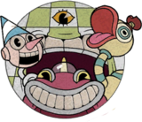 Funhouse Frazzle