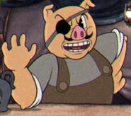 Goodbye Pork