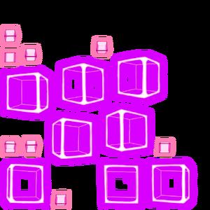 PinkCube