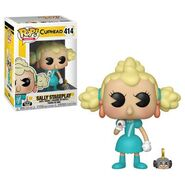 Sally Stageplay POP
