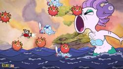 Calamariabarf