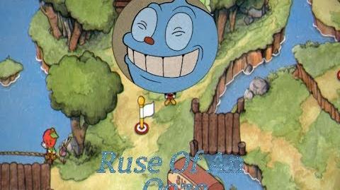 "Cuphead Boss Fights- ""Ruse Of An Ooze"""