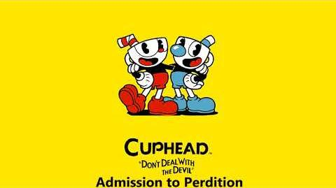 Cuphead OST - Admission to Perdition Music