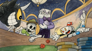 Casino time