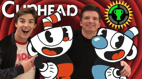 Playing CUPHEAD with MatPat!