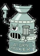 Acorn maker