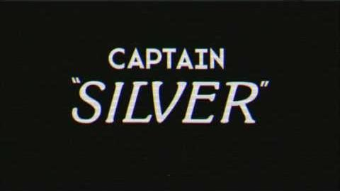 CUPHEAD - Captain Silver Boss Teaser