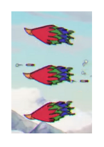 Cupheadwallywarblesbirdsattack