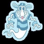 Rat spook