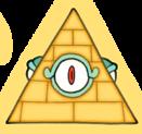 Djimmi pyramid