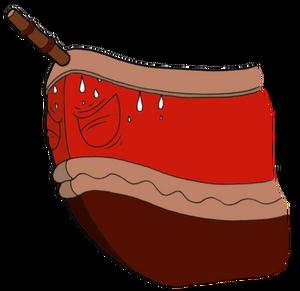 AngryBoat