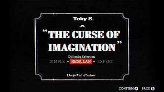 The Curse of Imagination - TRAILER