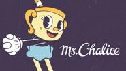 Ms Chalice B