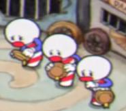 Barbershop Quartet2