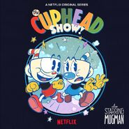 The Cuphead Show! Cover art