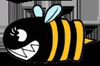 Bee bullet