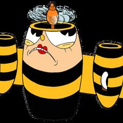 <i>Honeybomb Herald</i>