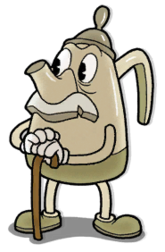 Elderkettle