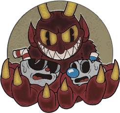 Cuphead / Characters - TV Tropes