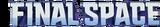 Wiki-wordmark final space