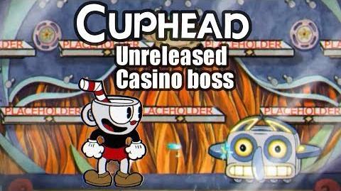 Cuphead Pachinco