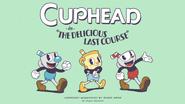 Cuphead Trio A