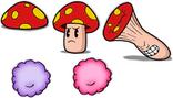 Murderous Mushroom