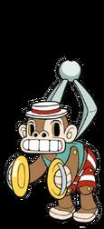 Monkey BOI