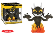 3. The Devil Vinyl Figure