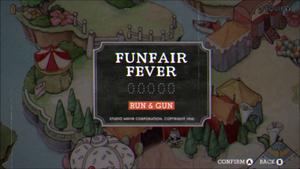 Funfair Fever