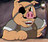 Welcome Pork