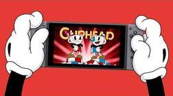 CUPHEAD Nintendo Switch Launch Trailer