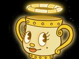Легендарная чаша