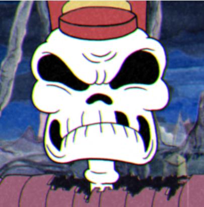 T-Bone | Cuphead Wiki | FANDOM powered by Wikia