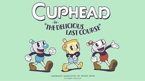 Cuphead DLC Announcement Trailer Xbox One Windows 10 Steam GOG