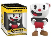 1. Cuphead Vinyl Figure