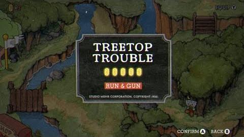 Impossible to A+ Treetop Trouble(?)