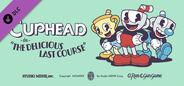 CupheadTheDeliciousLastCourseSteam
